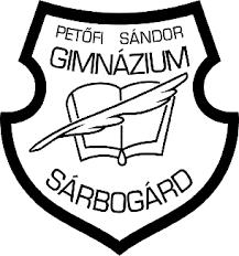Sárbogárdi Petőfi Sándor Gimnázium